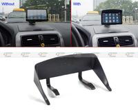 Free shipping & Tracking # Lens Hood Sunshade Protector Universal for 4.3/ 5 inch Car GPS Navigator - CA01205