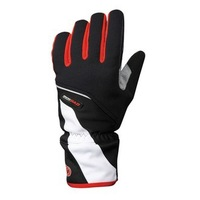 Bicycle Cycling gloves Winter road mountain bike full finger gloves man and the woman cycling motorcross Long Gloves Size M-L-XL