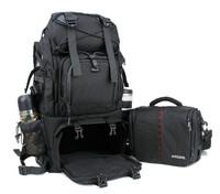 Men and women SLR camera backpacks Photo Backpacks digital camera backpack free shipping