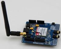 SIMCOM SIM900 Quad-band GSM GPRS Shield Development Board for Arduino