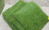 30X30CM  artificial grass artificial flower artificial turf silk flower