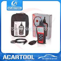 Autel OBDII/EOBD SCANNER MaxiScan MS509 Scanner OBD2 Car Diagnostic Code Reader
