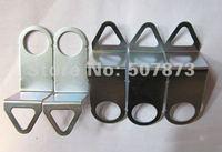 Wholesale 100PCS/LOT  Quartz Clock Movement Kit Spindle metal HANGER HOOK  DIY  wall clock accessories  BG002