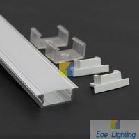 DHL/FEDEX/EMS Free shipping- Led strip accessories-aluminum profile