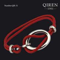 France paris fashion famous design stainless steel bracelets for women  QR-38