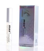 Free Shipping max2 Coating Sealant for Eyelash Extension Protective Membrane Longer-life Coating 10ml/piece