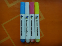 Liquid chalk advertising pen eco-friendly clean chalk 3pcs Free shipping!