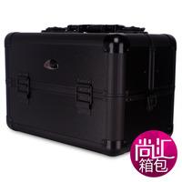 EMS Shipping makeup case professional Cosmetic Bag Makeup Salon Case beauty case RUA - 003