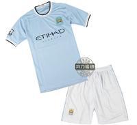 2013-2014 The Premier League / for Manchester soccer Jersey/uniform