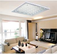 2013YEAR HOT SALE 520*520MM Led living room lamp   modern brief living room   pendant light lamps