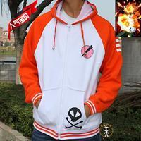 Katekyo Hitman Reborn Cosplay Vongola  Tsunayoshi Clothes Coats Sweater Free shipping