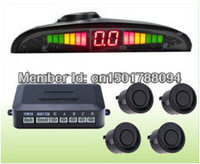 LED display Parking Sensor , 8 sensors (PS005)