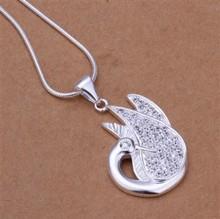 swan jewelry promotion