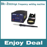 220V 120W) BK2000 High frequency soldering station / Lead free solder station / high frequency welder for sale +10PCS Tip