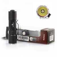 Olight M10 Cree XM-L2 350 lumens LED Flashlight Torch