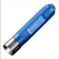 Nitecore T0 Nichia LED 1 Mode Handy Flashlight Torch (1 x AAA Battery)