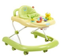 Goodbaby / Boy baby / baby / child walker XB201U-K388GY/K389BY Christmas gifts free shipping