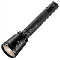 Nitecore MT40 860 LM LED Flashlight Torch with LED CREE XM-L U2 LED (2 x 18650/4 x CR 123 Battery)