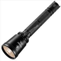Nitecore MT40 860 LM LED Flashlight Torch with LED CREE XM-L U2 LED (2 x 18650/4 x CR 123 Battery)