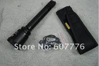 Multi-Task Series MT40 Cree XM-L U2 860 LuMens LED Flashlight - USES 2 X 18650