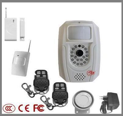 3G alarm ,GSM alarm,home alarm ,home care,GSM sensor(China (Mainland))