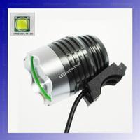 Cree XM-L T6 1200 Lumens 4-Mode LED Bicycle/bike Light/HeadLight Lamp + Free Shipping