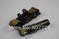 UltraFire UF-H6 led Flashlight Cree XM-L T6 5-Mode 700-Lumen LED Headlamp(1*18650)