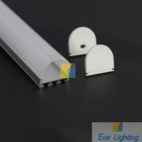 DHL/FEDEX/EMS Free shipping- Aluminium LED lighting profiles