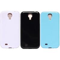 For Samsung Galaxy S4 TPU solf case Glossy Gel Case For Samsung Galaxy S4 Free Shipping Dropshipping 1PC Free 1PC Stylus Pen