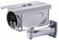 HD 1megapixel 720P outdoor IP camera, security&protection, 8mm lens, 60m IR distance, built in IR cut, Onvif, PoE&WIFI optional
