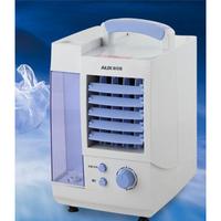 Aux ochs cooler air cooling fan mini air conditioning fan electric fan single cold 220V 300W