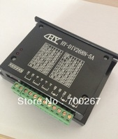 TB6600 CNC Single Axis 0.2 - 5A Two Phase Hybrid Stepper Motor Driver Controlle free shipping
