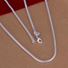 snake necklace promotion