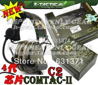 Z.Tactical Z041 COMTAC II Noise Reduction Headset