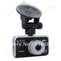 Shadow GT680W Full HD 1080P Car Dash Camcorder support GPS