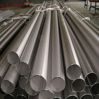 stainless steel pipe in grade 317L, OD 6mm-630mm, Wall Thk. 1mm--60mm.