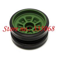 HENG LONG 3899/3899-1 RC tank ZTZ 99 MBT 1/16 spare parts No.3899-009/010 Plastic main wheel / tank wheel / track wheel