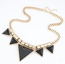 popular snake necklace