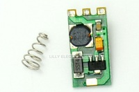 3-5.5V Power Supply Driver for 1-250mw 405nm Violet/Blue Laser Diode Module