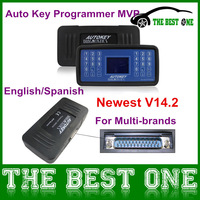 2013 Newest Version V13.8 MVP Key Programmer Universal Key Maker For Multi-brands English&Spanish Supported Mvp Pro A+ Quality