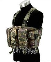Free Shipping 100% Nylon Men's AK Tactical Vest