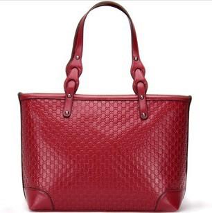 2014 New genuine leather women's woven handbag brand designer shoulder bag Vintage messenger bags women leather handbags totes