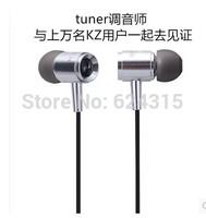 ear earphones ultra high bass earplugs kz - new arrival a1