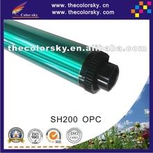 (CSOPC-SH200) OPC drum for Sharp AR161 AR162 AR163 AR1640 AR1650 AR1670 AR200 AR201 AR205 AR207 printer toner cartridge free dhl