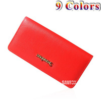 New Arrival Korea Brand Quality Unique Fashion PU Women Handbags,Lady Wallet,9 Colors Available,Free Shipping,BB10