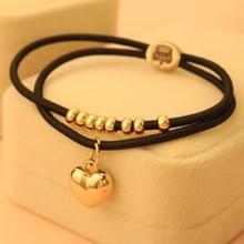 heart charm bracelet promotion