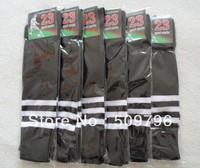 50pairs/lot Football socks sports socks unisex socks multicolor dance socks