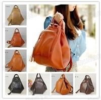 Free Shipping2014 new  ladies  top  tassel omen messenger bags