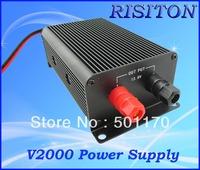 V2000 power supply walkie talkie car radio two way power supply 65A power supply