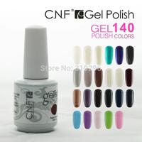 Free shipping+3Pcs/Lot 2013 CNF 60 Color DIY UV&LED Gel Polish Makeup Nail Art Brush